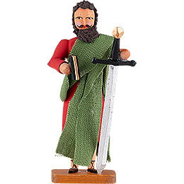 Apostel Paulus - 8 cm