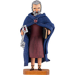 Apostel Petrus - 8 cm