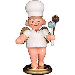 Bäckerengel mit Cake-Pops - 7,5 cm