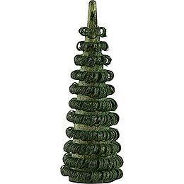Bäumchen grün - 4 cm