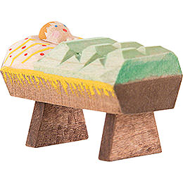 Baby Jesus - 2,5 cm / 1 inch