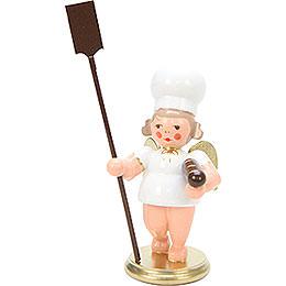 Bäckerengel mit Brotschieber - 7,5 cm