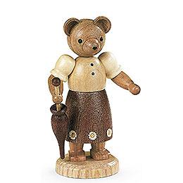 Bärenfrau - 10 cm