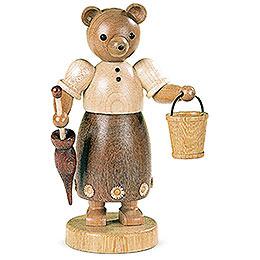 Bärenfrau - 17 cm