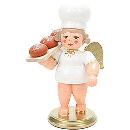 Baker Angel with Breadboard - 7,5 cm / 3 inch