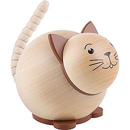 Ball Figure Cat - 6 cm / 2.3 inch
