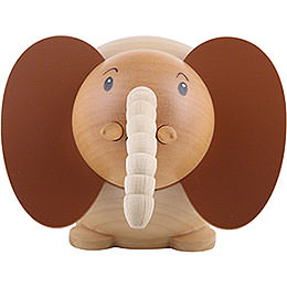 Ball Figure Elephant - 6 cm / 2.3 inch