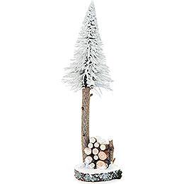 Baum Winter - 38 cm