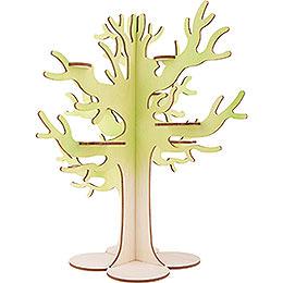 Baum für Räuchereulen und Mini-Eulen - 42 cm