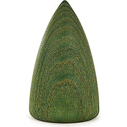 Baum grün - 6,5 cm