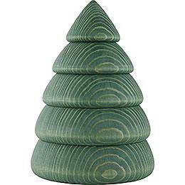 Baum, maxi grün - 19 cm