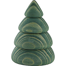 Baum, mini grün - 6,5 cm
