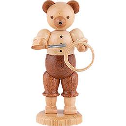 Bear Carpenter - 10 cm / 4 inch