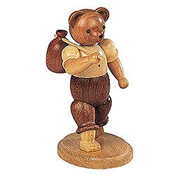 Bear Wandersmann - 10 cm / 4 inch