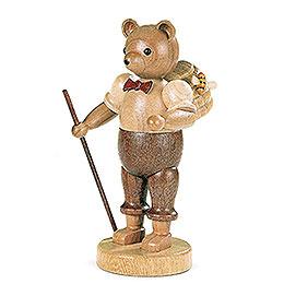 Bear (male) - 17 cm / 7 inch