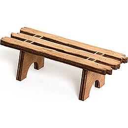 Bench - 3,5 cm / 1.4 inch