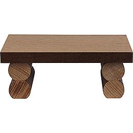 Bench for Shelf Sitter - 5 cm / 2 inch