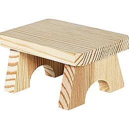Bench for Smoker - 4 cm / 1.6 inch