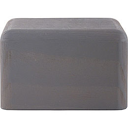 Block Small Grey - 4 cm / 1.6 inch