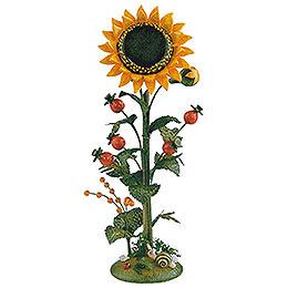 Blumeninsel Sonnenblume groß - 24 cm