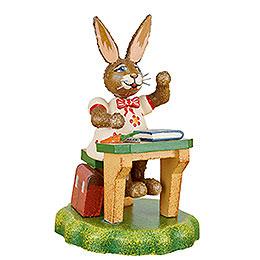 Bunny School Diligent Lieschen - 8 cm / 3 inch