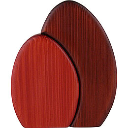 Bush Red - 18 cm / 7.1 inch