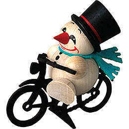 COOL MAN Bicycle - 6 cm / 2.4 inch