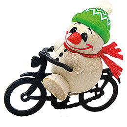 COOL MAN Bicycle Junior - 6 cm / 2.4 inch