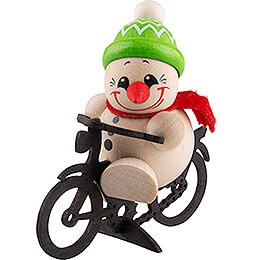 COOL MAN Bicycle Junior - 6 cm / 2.4 inch