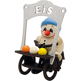 COOL MAN Eisverkäufer - 6 cm