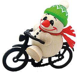 COOL MAN Fahrrad Junior - 6 cm
