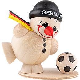 COOL MAN Footballer - 5 cm / 2 inch