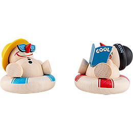 COOL MAN Holiday - 2-tlg. - 5 cm