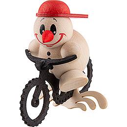 COOL MAN Mountain Bike - 6 cm / 2.4 inch