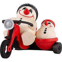 COOL MAN Sidecar - 4,5 cm / 1.8 inch
