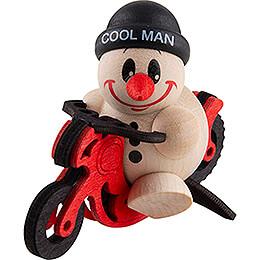 COOL MAN Speed - 6 cm / 2.4 inch