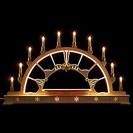 Candle Arch - Blank - 78x45 cm / 30.7x17.7 inch