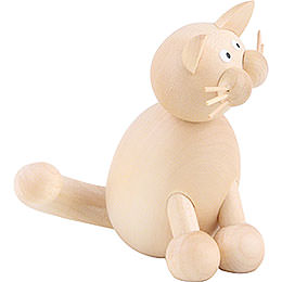 Cat Uncle Moritz - 8,5 cm / 3.3 inch