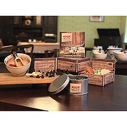 DIY Kit - Incense Cones