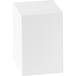 Decoration Cube - 6,6 cm / 2.6 inch