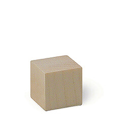 Decorative Cube - 2,2x2,2x2,2 cm / 0,9x0,9x0,9 inch