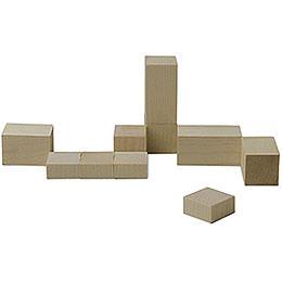 Decorative Cube Set - 10 pieces