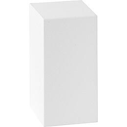 Dekowürfel - 4,4x4,4x8,8 cm