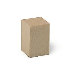 Dekowürfel - 2,2x2,2x3,3 cm