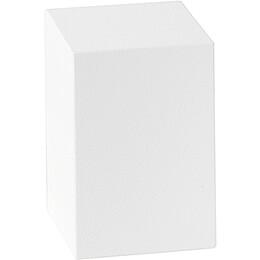 Dekowürfel - 4,4x4,4x6,6 cm