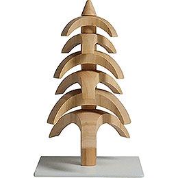 Drehbaum Twist, Kirschbaum - 11,5 cm