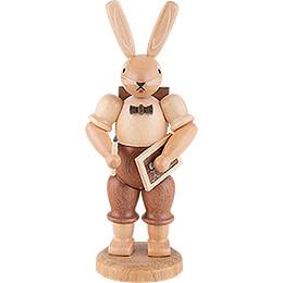 Easter Bunny School Boy - 11 cm / 4 inch