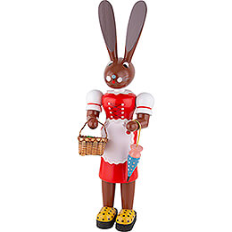 Easter Bunny Woman - 41,5 cm / 16.3 inch