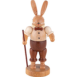 Easter Bunny (male) Natural Colors - 17 cm / 7 inch