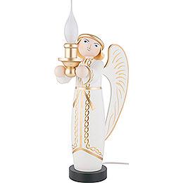 Engel - elektrisch beleuchtet - 50 cm